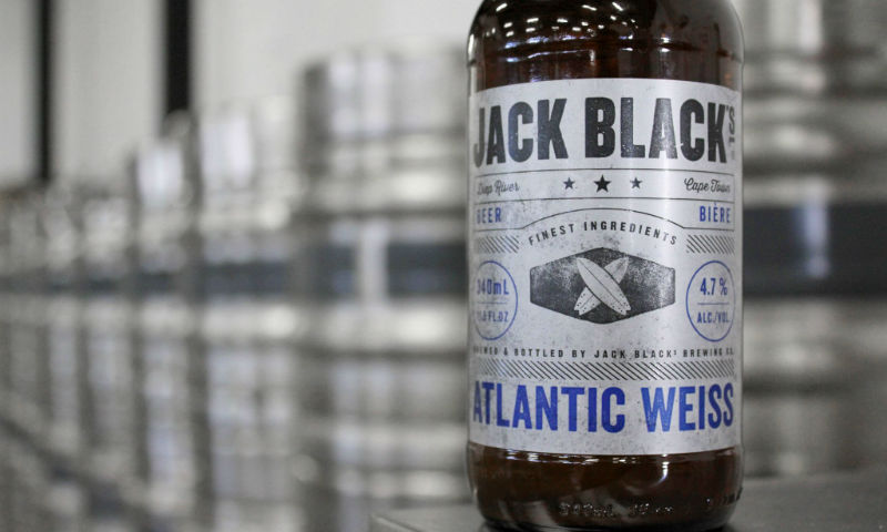 Jack Black Atlantic Weiss