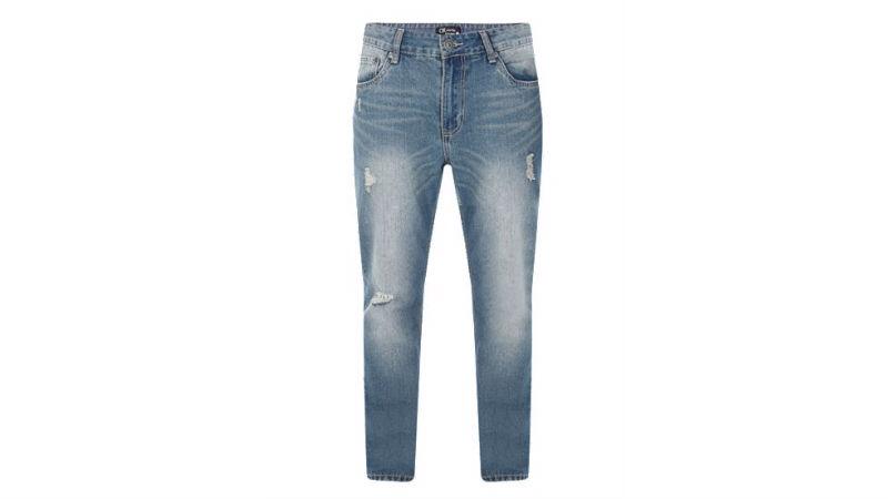 MRP slim jeans 1