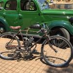 Soekoe motorised bicycle 3