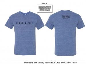 Men's T-Shirt-EX LARGE