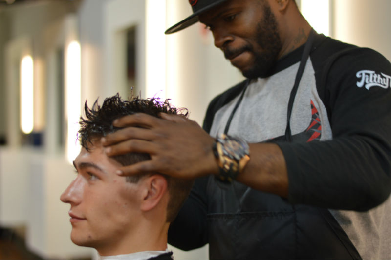 Barber 4