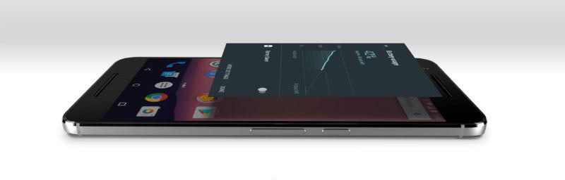 Nougat Android Doze