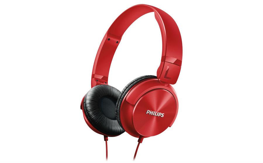 Philips SHL3060 Headphones