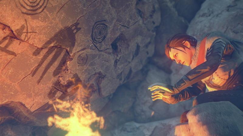Prey for the Gods screenshot