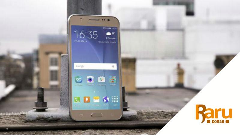 Samsung J5 header Raru 2