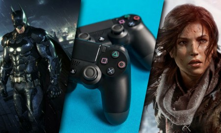 Gaming specials header September