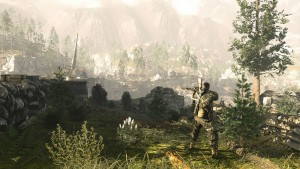 Sniper Elite 4 screenshot 4