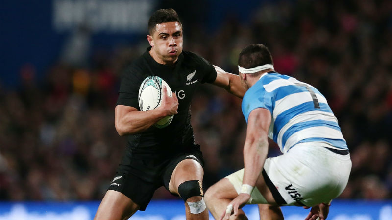 All Blacks Leinert Brown