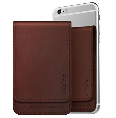 Araree smart wallet
