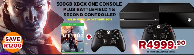 BT Games Xbox deal