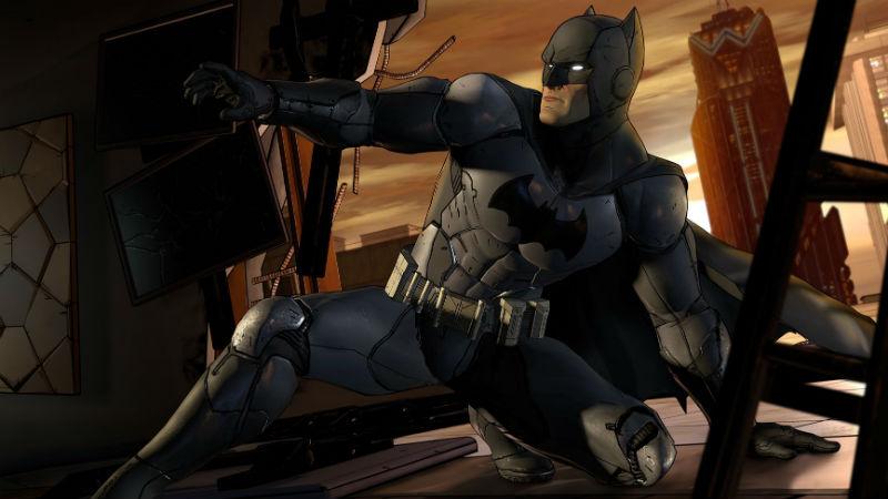 Batman Episode 3