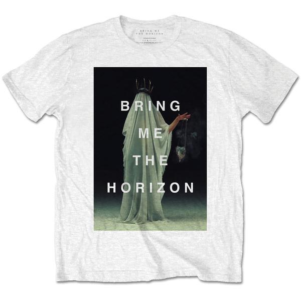 Bring me the horizon band shirt