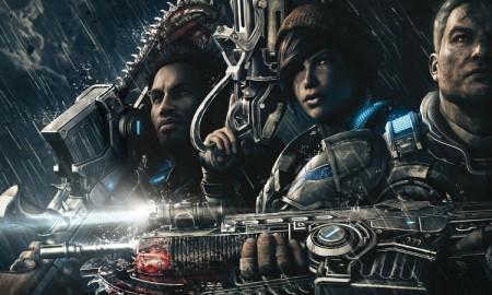 Gears of War 4 game