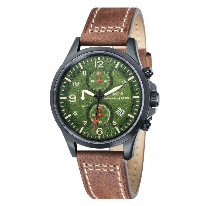 Hawker Harrier II watch