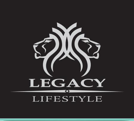 Legacy Lifestyle logo