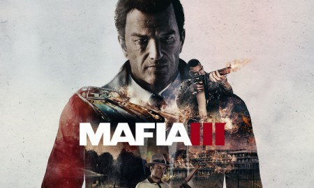 Mafia 3 game header