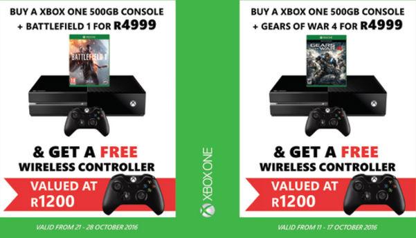 Raru console xbox one deals