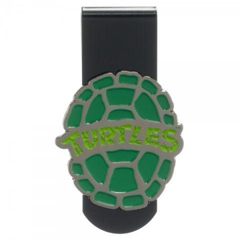 TMNT Money clip