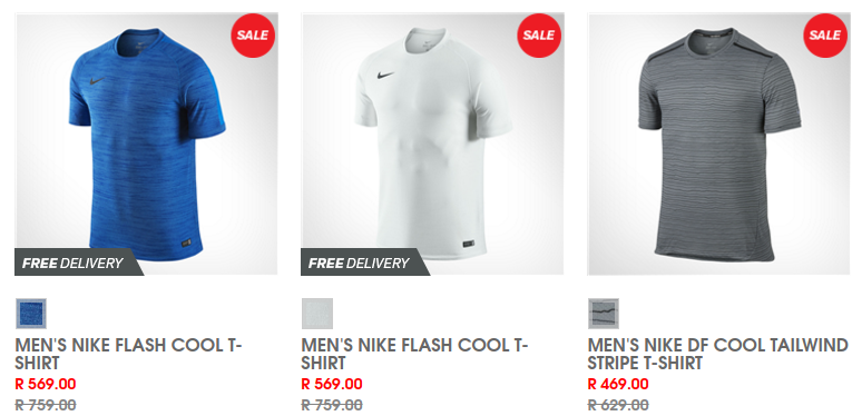 Totalsports shirts sale