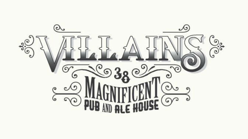 Villains Ale House