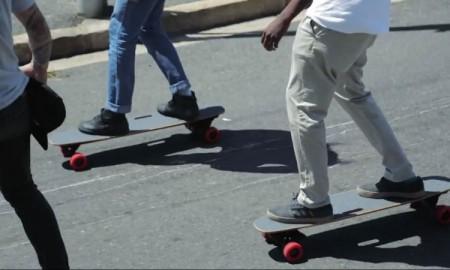 Freeboard Houdt