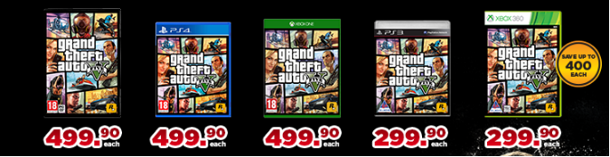 GTA special BT Games