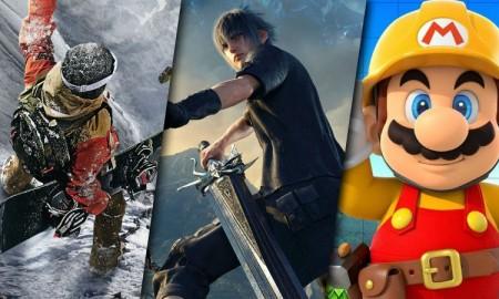 Game releases this week Nov 28