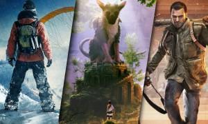 Games of December 2016