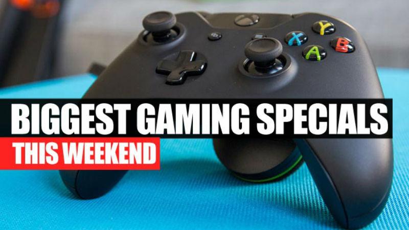 Gaming-specials