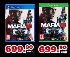 Mafia 3 BT Games