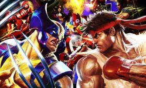 Marvel v Capcom 3
