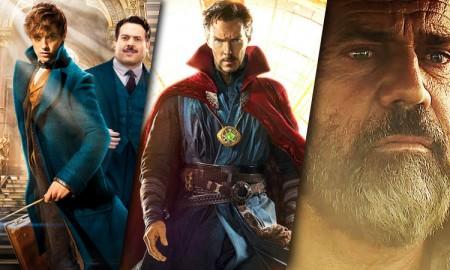 Movies of November 2016