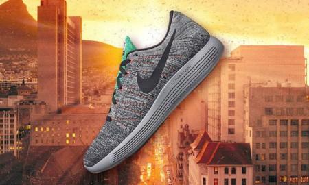 Nike Lunarepic Solar