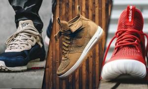 Sneakers November 2016