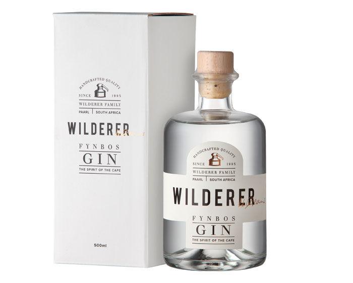 Wilderer-Gin