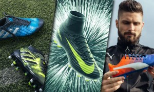 football rugby boots 2016