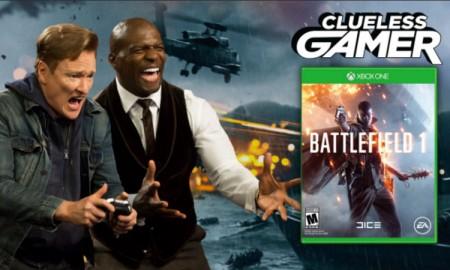 Clueless Gamer Battlefield 1