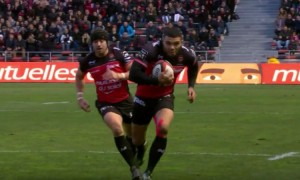 Habana try Toulon