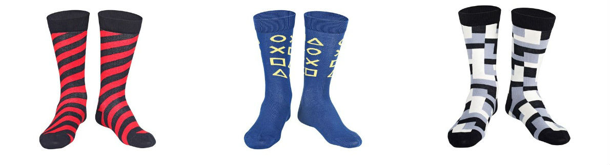 Sexy Socks Dec