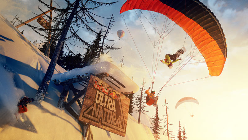 Steep 4 screenshot
