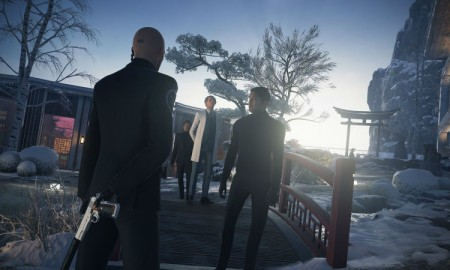 Hitman Complete season