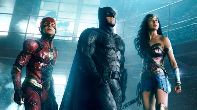 Justice-League movie pic