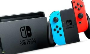 Nintendo Switch header image