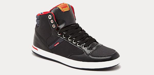 Rue 21 levis sneakers