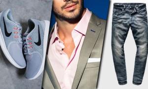 TFG Fashion sales