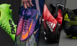 Boots of Super Rugby 2017