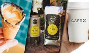 Coffee innovations 2017