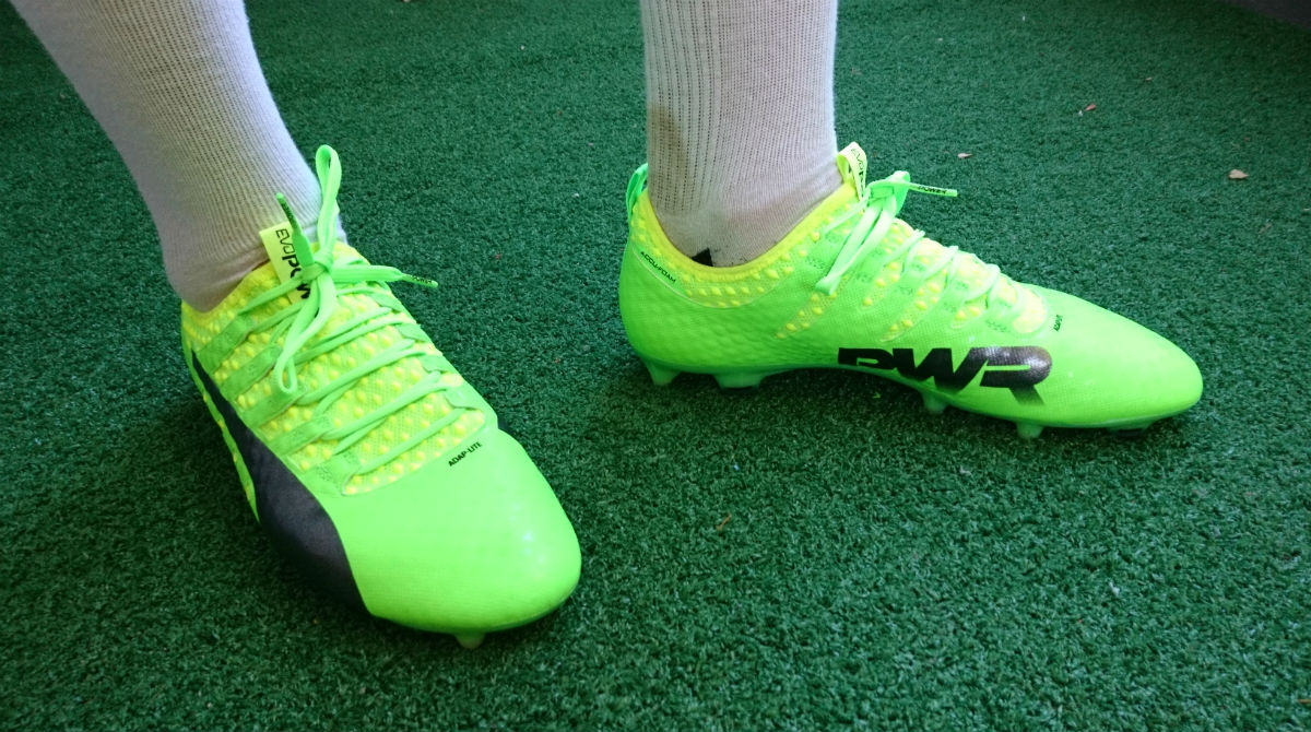 Evopower Vigor 1 boots