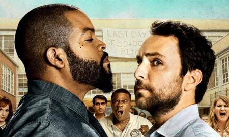 Fist Fight movie