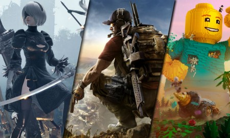 Game releases this week March 6 2017